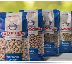 Legumbres La Cochura obtiene el certificado IFS Food