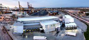 Agro Merchants Group abrirá un punto de inspección fronterizo en su almacén frigorífico de Valencia
