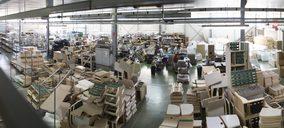 Tapicerías Navarro amplía sus instalaciones y presenta nuevas gamas de sillones geriátricos