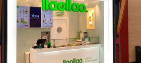 Llaollao continúa incorporando tiendas a su catálogo