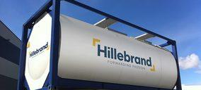 Hillebrand, segunda ampliación de capacidad de almacenaje en 2020
