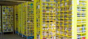 Amazon inaugura su nuevo centro logístico robotizado en Dos Hermanas