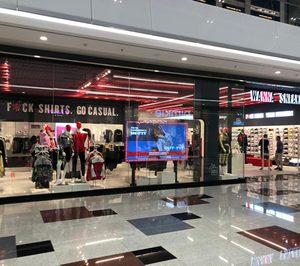 Wanna Sneakers sigue con su expansión y alcanza las 20 tiendas
