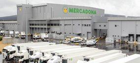 Mercadona culmina su plataforma logística en Euskadi tras una inversión de 187 M