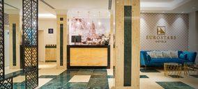 Eurostars recupera la marca principal para uno de sus hoteles andaluces
