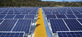 Trina Solar alcanza el 100% de Nclave