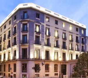 Radisson reabre su establecimiento de Madrid