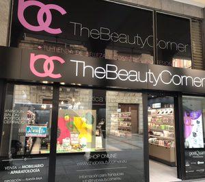 The Beauty Corner supera la previsión inicial y registra su histórico de aperturas