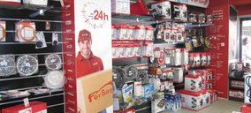 Fersay instala un nuevo córner en Jaén
