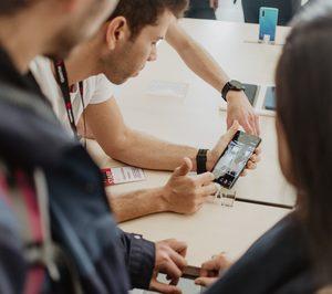 Huawei define a España como un mercado prioritario para la División Consumo