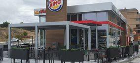 Burger King amplía su oferta en la Comunidad de Madrid