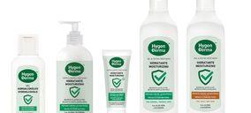 Revlon lanza una gama de cuidado personal que hidrata y protege contra las bacterias