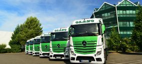 El grupo Olano incorporará tres plantas en España y una en Portugal