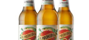El líder de cervezas aborda la exitosa categoría de cider