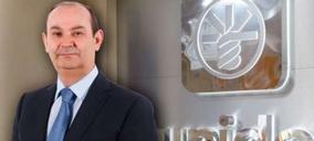 Unide elige al asociado Carlos Jiménez Contreras nuevo presidente de la cooperativa