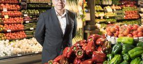 «Hemos decidido dar un paso más enla categoría de ecológicos de marca propia con la incorporación de frutasy hortalizas»