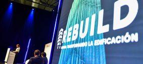 El sector de la edificación se cita en Rebuild 2020