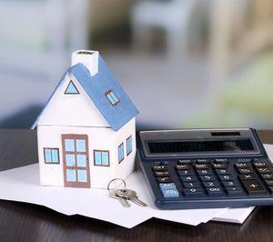 Las hipotecas descendieron casi un 3% en julio