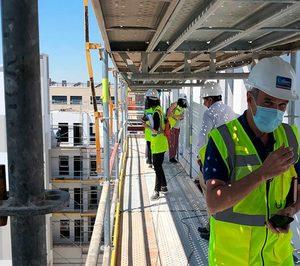 Colliers lanza división de servicios para Build To Rent