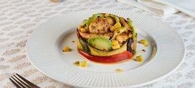 La Sirena apuesta por nuevos platos a base de proteína vegetal