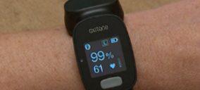 Medicip Health incorpora un reloj que permite la detección de Covid-19 y el seguimiento a distancia de los pacientes