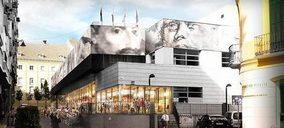 Maskom instalará un nuevo concepto de supermercado en el Mercado de la Merced