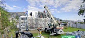 BHS sigue sumando acuerdos comerciales para potenciar la construcción industrializada