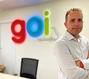 Goi Travel incorpora un nuevo socio y directivo
