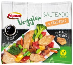 Fripozo entra a competir en el lineal plant-based con una nueva marca