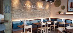 Foodbox firma con Santander un acuerdo de financiación para franquicias