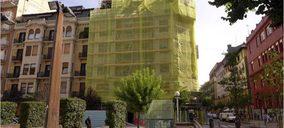 Comienzan las obras del primer hostel de Room007 en San Sebastián