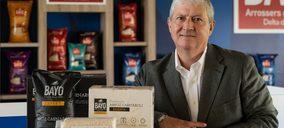 Santos Martínez, nuevo director de hostelería y restauración de Nomen Foods