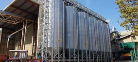 Unió Nuts crece por encima del 10% y amplía sus instalaciones tras invertir más de 4 M