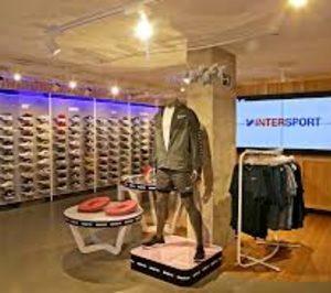 Intersport consumará la digitalización de sus tiendas antes de que finalice el año