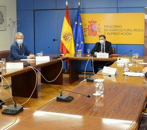 Emilio Restoy plantea ejes estratégicos del sector del vino como nuevo Presidente de la FEV