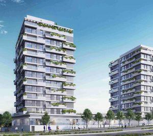 Habitat desarrolla 45 residenciales con 4.000 viviendas en todo el país