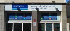 Rexel inaugura una tienda de proximidad en Madrid