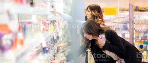 Informe 2020 de Distribución de Perfumería y Cosmética en España