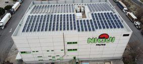 Frutas Niqui Madrimport invierte en sostenibilidad y avanza en otras mejoras