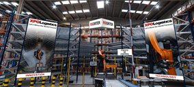 XPO Logistics acierta con su estrategia para el retail