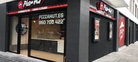 Pizza Hut inaugura su segundo local en la ciudad de Valencia y el quinto en la comunidad