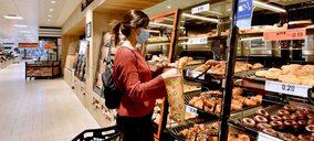 Lidl, 190 M invertidos para convertirse en el segundo retailer en venta de pan