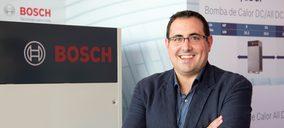 Bosch Termotecnia nombra a Antonio Barrón jefe de ventas Centro Sur para Calefacción y Aire Acondicionado Comercial