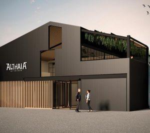 Althaia Artesana sigue adelante con su proyecto de nueva fábrica de cerveza