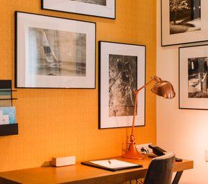 Gallery reabre su hotel de Barcelona y presenta su oferta home office para sus establecimientos urbanos