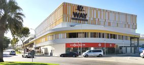 Abre Way Dos Hermanas, con 16 locales de restauración