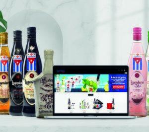 Legendario salta al e-commerce con su nueva plataforma on-line