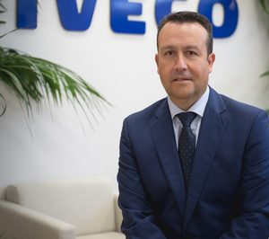 Ángel Rodríguez Lagunilla, nuevo presidente de Iveco España