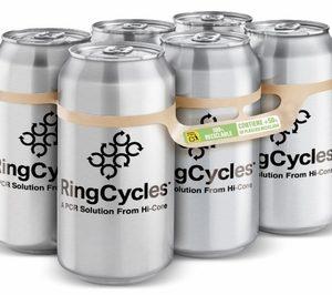 Las cerveceras españolas acogen el RingCycle de Hi-Cone