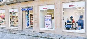 Avenida absorbe íntegramente otra cadena de perfumería de Grupo Recio